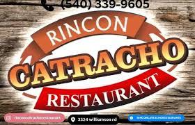 Rincon Catracho restaurant located in ROANOKE, VA