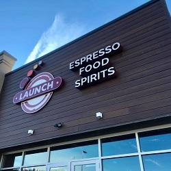 Launch Espresso Food Spirits restaurant located in GOLDEN, CO