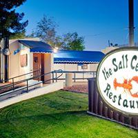 Salt Cellar Restaurant restaurant located in SCOTTSDALE, AZ