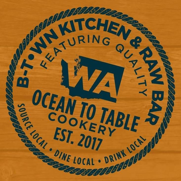 B-Town Kitchen & Raw Bar restaurant located in BELLINGHAM, WA