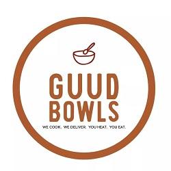 Guud Bowls restaurant located in BELLINGHAM, WA