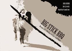 Big Stick BBQ restaurant located in BELLINGHAM, WA