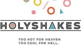 HOLYSHAKES restaurant located in DORAL, FL
