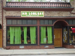 Ha Long Bay restaurant located in MADISON, WI