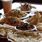 Brij Mohan restaurant located in SHARONVILLE, OH