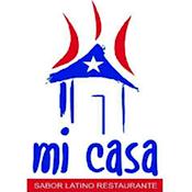 Mi Casa Sabor Latino restaurant located in LORAIN, OH