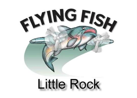 Flying Fish - Little Rock restaurant located in LITTLE ROCK, AR