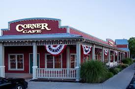 Corner Cafe - Riverside restaurant located in RIVERSIDE, MO