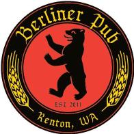 Berliner Pub restaurant located in RENTON, WA