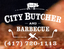 City Butcher and Barbecue restaurant located in SPRINGFIELD, MO