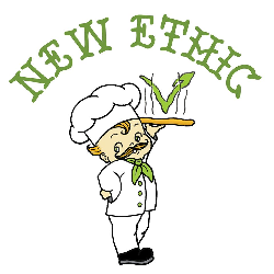 New Ethic Pizzeria & Cafe restaurant located in ROCHESTER, NY