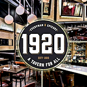1920 Tavern restaurant located in ROSWELL, GA