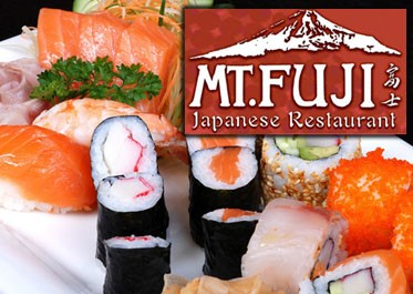 Mt Fuji Restaurant restaurant located in LITTLE ROCK, AR