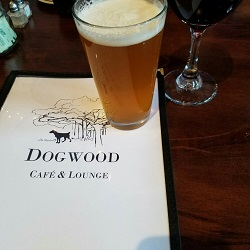 Dogwood Cafe and Lounge restaurant located in KENT, WA