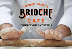 Brioche French Bakery restaurant located in ST JOSEPH, MO