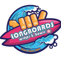 Longboards Wraps & Bowls restaurant located in ST JOSEPH, MO