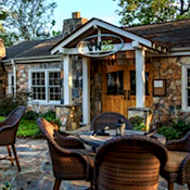 VIN25 restaurant located in ROSWELL, GA