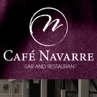 Cafe Navarre restaurant located in SOUTH BEND, IN