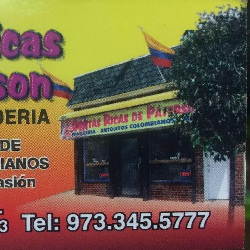 Cositas Ricas De Paterson restaurant located in PATERSON, NJ