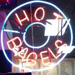 Plaza Bagel & Deli restaurant located in CLIFTON, NJ