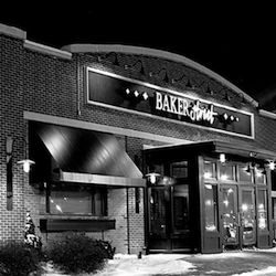 Baker Street restaurant located in FORT WAYNE, IN
