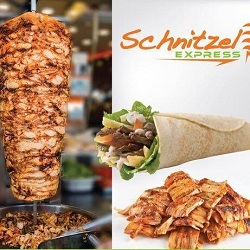 Schnitzel Express restaurant located in CLIFTON, NJ