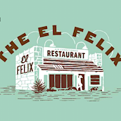 The El Felix restaurant located in ALPHARETTA, GA