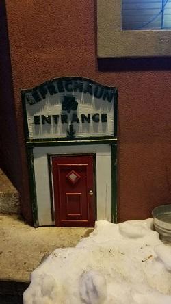 Emerald Corner restaurant located in CLIFTON, NJ