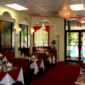 Bombay Flames restaurant located in ALPHARETTA, GA