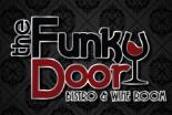 The Funky Door Bistro & Wine Room restaurant located in LUBBOCK, TX