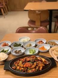 Korea House Restaurant restaurant located in EL PASO, TX