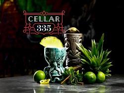 Cellar 335 restaurant located in JERSEY CITY, NJ