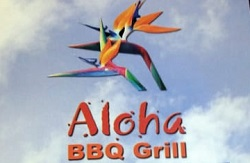Aloha BBQ Grill restaurant located in LUBBOCK, TX