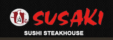 Susaki Sushi Steakhouse restaurant located in LUBBOCK, TX