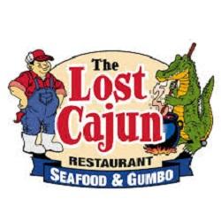 The Lost Cajun- Lubbock restaurant located in LUBBOCK, TX