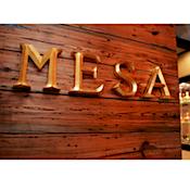 Mesa 21 restaurant located in FALL RIVER, MA