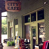 City Cafe restaurant located in NORTHPORT, AL