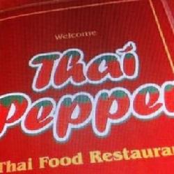 Thai Pepper restaurant located in LUBBOCK, TX