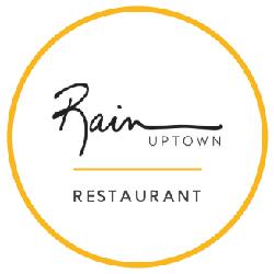 Rain Uptown restaurant located in LUBBOCK, TX