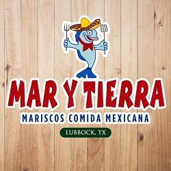 Mar Y Tierra restaurant located in LUBBOCK, TX