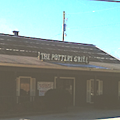 The Pottery Grill restaurant located in COTTONDALE, AL