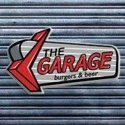 The Garage restaurant located in OKLAHOMA CITY, OK