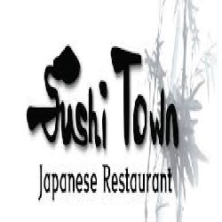 Sushi Town restaurant located in PLANO, TX