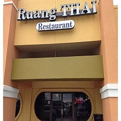Ruang Thai Restaurant restaurant located in PLANO, TX