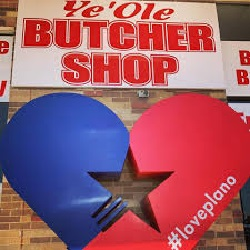 Ye Ole Butcher Shop restaurant located in PLANO, TX