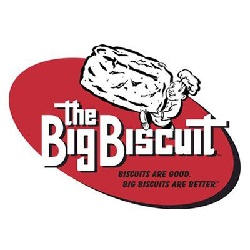 The Big Biscuit restaurant located in  KANSAS CITY,, MO
