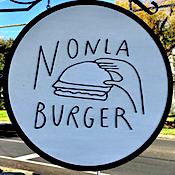 Nonla Burger restaurant located in KALAMAZOO, MI