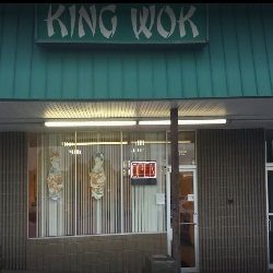 King Wok restaurant located in INDEPENDENCE, MO