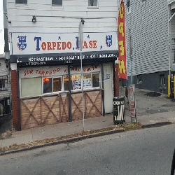 Torpedo Base USA restaurant located in PATERSON, NJ