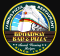Broadway Pizza restaurant located in PATERSON, NJ